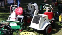Keepers (blazer8696) Tags: 1963 2017 antique association bolens cama camaff2017 ct connecticut ecw estate fall festival keeper kent kentfurnace machinery t2017 usa unitedstates articulated lawn tractor mower img7324 vintage
