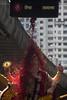 Pushpa Vrushti (soumitra911) Tags: culture mumbai india crowd faith festival festivals parade devotion maharashtra rooftop ganesha national day street raja ganpati lalbaug ganeshotsav lalbaugcharaja soumitra inamdar