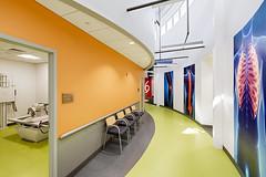 Sports Medicine of Chesapeake_Digiclad05 (Altro USA) Tags: healthcare lobby altrowhiterockdigiclad wallpanels sportsmedicine