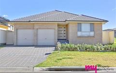 4 Laurieton Road, Carnes Hill NSW