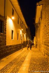 Calle Loreto (takashi_matsumura) Tags: calle loreto centro historico cusco peru ngc night street nikon d5300 sigma 1750mm f28 ex dc os hsm