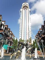 Royal Paradise Hotel Phuket Patong Thailand (1) (Eric Lon) Tags: dubai1092017 thailand phuket patong hotel spa tourism city ericlon