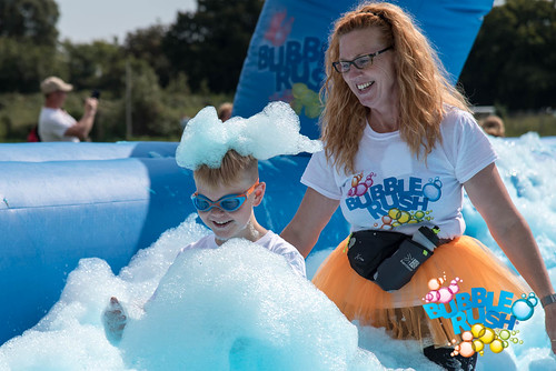 Bubble Rush 2017 R-126