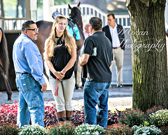 (EASY GOER) Tags: belmontpark horseracing horse racing sports equine thoroughbred thoroughbreds races horses canon 5dmarkiii