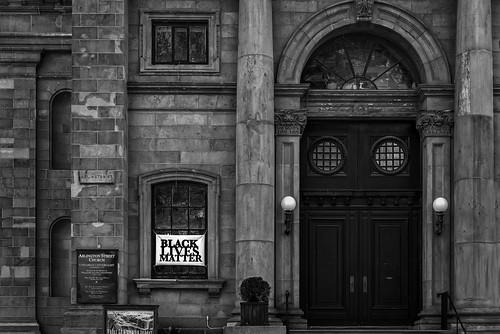 Arlington Street Church, Boston MA