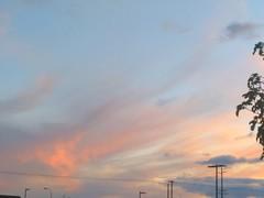 #sky #clouds (frickemfrackem) Tags: clouds sky