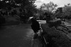 light&shadow@Kiyomizu, Kyoto (Amselchen) Tags: mono blakandwhite bnw kyoto kiyomizu monk people japan lightandshadow shadow black fujifilm travel temple fujinon fujifilmxseries xt2 fujifilmxt2 xf23mmf2rwr