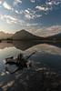 Vermilion Lakes (Mike_Y_Wong) Tags: canada banff alberta britishcolumbia vermilionlakes lake reflection pacificnorthwest