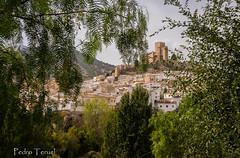 vistas de Vélez Blanco (pedrojateruel) Tags: vélez blanco castillo andalucía almería