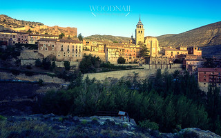 Albarracín 3.0 - Sunrise