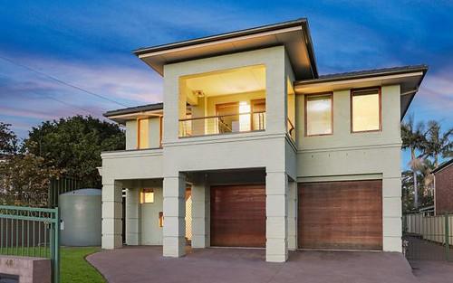 48 Halstead Street, South Hurstville NSW