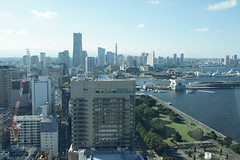 Yokohama, Japan, September 2017