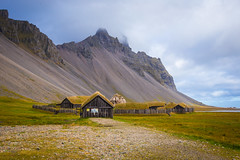 Viking village (aaamsss) Tags: viking village film set iceland mountains nature naturelover naturephoto travel travling landscape