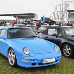 Porsche 993 Carrera thumbnail