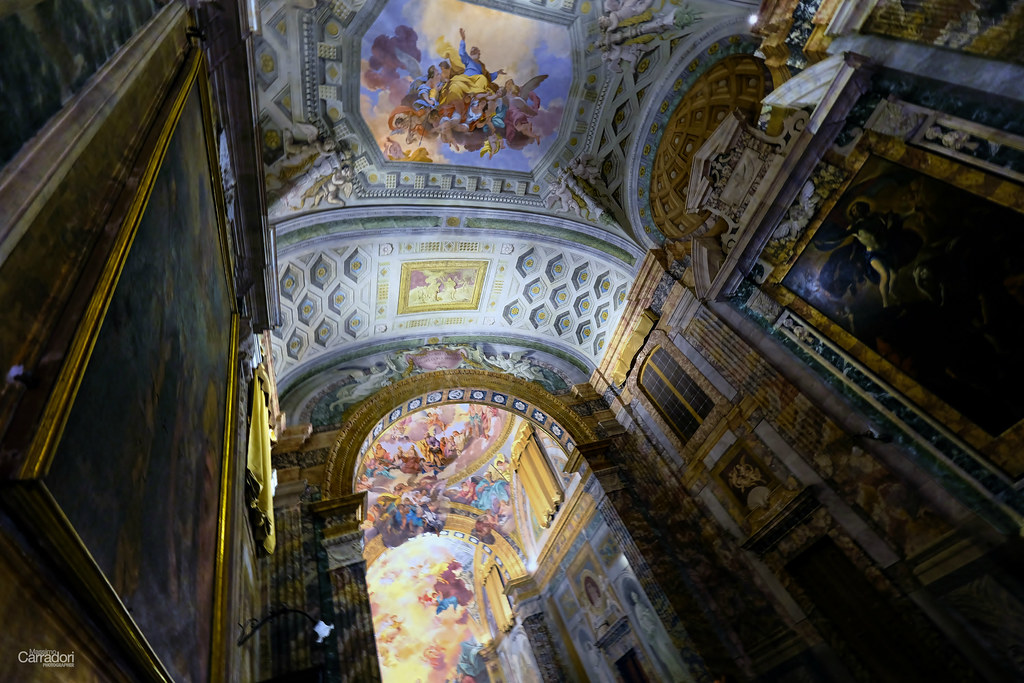 The world 39 s best photos of italy and medioevale flickr for Chiesa di san leone pistoia