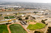 Oohrah (Foodo Dood) Tags: nikon d5100 24mm mcrd marinecorpsrecruitdepot aerial sandiego footballfield baseballfield barracks usmc marines