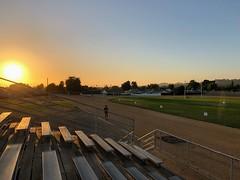 sunset iphone8plus (Photo: Ramon Vera on Flickr)