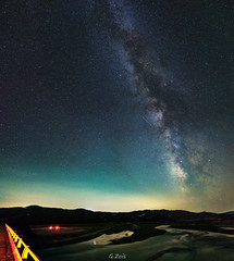 Untitled_Panorama1b-4 (George Zois) Tags: milkyway airglow astrophotography astrolandscape macedonia greece galacticcore night nikon samyang16mm sky macedoniagreece makedonia timeless macedonian macédoine mazedonien μακεδονια