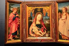 Mauritshuis (Emilio Guerra) Tags: denhaag holanda lowcountries mauritshuis nederland netherlands paisesbajos zuidholland