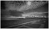 Southsea pier (spencerrushton) Tags: spencerrushton spencer rushton canonlens canon canonl 1635mm 16mm wide widelens beautiful blackandwhite black white landscape sea seaside seas sky monochrome bw manfrottotripod manfrotto lee leefliters raw day dayout southsea southseapier pier 5dmkiii 5dmk3 canon5dmkiii 16x9 lightroom clouds land uk uknature outdoors walk hampshire