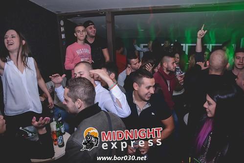Midnight express (29.09.2017.)
