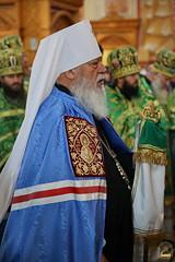 12. Божественная литургия 30.09.2017