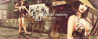 New Post: ∞Forever Twenty One∞ LOTD 407 A Beautiful Morning...