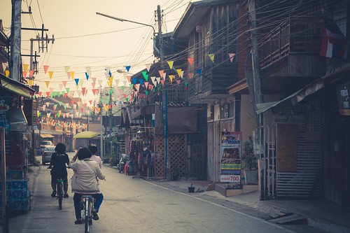 chiang khan - thailande 7