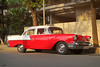 Restored Chevrolet 150, Bangladesh. (Samee55) Tags: bangladesh dhaka gulshan 2017 chevrolet classic restored
