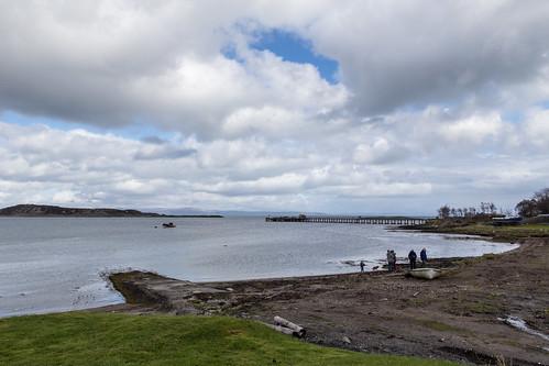 Islay en Jura – 14 april 2017