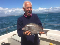 "Mike Hansell 3lb 1oz Black Bream • <a style=""font-size:0.8em;"" href=""http://www.flickr.com/photos/113772263@N05/35620561583/"" target=""_blank"">View on Flickr</a>"