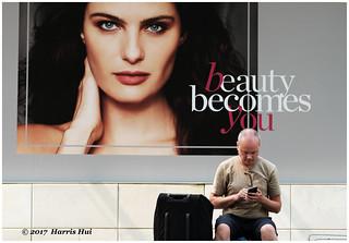 Beauty Becomes You - Granville Street XP6784e