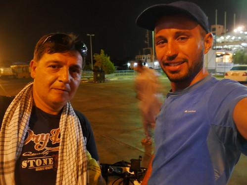 De Shiraz a Dubaï !!