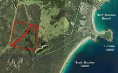 Lot 4 Princes Highway, Broulee NSW