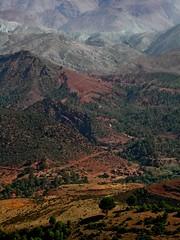 Le Maroc (Antonio Brandano) Tags: maroc marocco paesaggi landscape nature