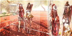 |Look #197| (lKbronaxDeliriuz (Resident)) Tags: spirit zora little bones moon amore reign madpea nani slackgirl garbaggio ~bbd~ poses collabor88