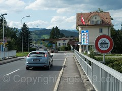 RHE227 Road Bridge over the Alpenrhein River, Oberriet SG Switzerland - Meiningen Austria (jag9889) Tags: 2017 20170805 at aut alpenrhein alpinerhine austria border bridge bridges bruecke brücke ch cantonstgallen crossing europe feldkirch fluss helvetia infrastructure kantonstgallen meiningen oberriet oesterreich outdoor pont ponte puente punt rein reno republic rhein rheintal rhin rhine rhinevalley rijn river roadbridge sg sanktgallen schweiz span strassenbrücke strom structure suisse suiza suizra svizzera swiss switzerland vorarlberg wasser water waterway jag9889