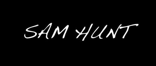 Sam Hunt fan photo