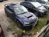 Subaru WRX STI-TP UK SYM-CAL AWD (VAGDave) Tags: subaru wrx stitp uk symcal awd impreza 2010
