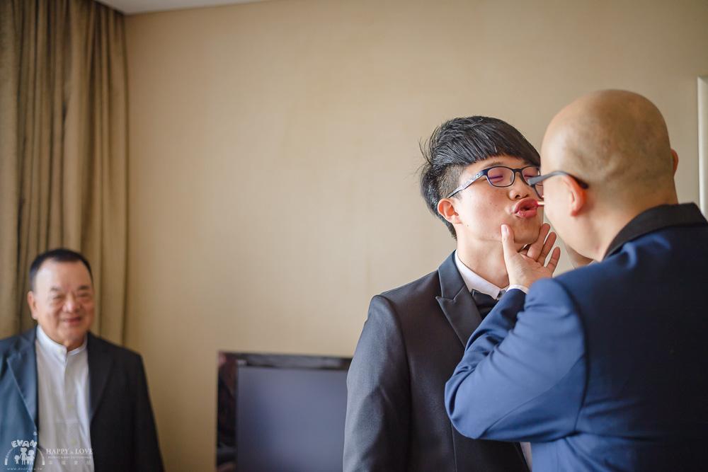 徐州路2號喜來登 婚禮紀錄_0075