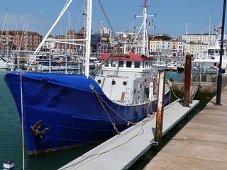 Trawler, Stella Maris ??