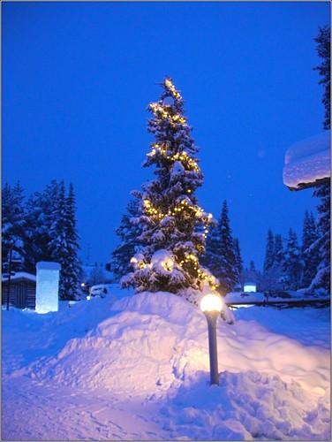 Ice Hotel, Marknadsvägen, 875, Jukkasjärvi, Norrbottens län, Sverige