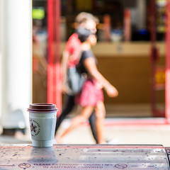 Shadow Coffee
