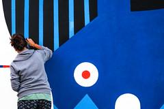 11 SDNZ F 014_001915 (Darkly B) Tags: underground culture murales hip hop subsidenze festival ravenna 2015 street art graffiti tag arte strada camilla falsini streetphotography darkly b