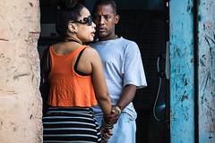 please don't go (ingrid.lowis) Tags: cuba havanna habana streets street people