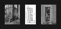"""Don`t use lift in case of fire"" Blueprint 1903: Cloak Room, Office, Winter Garden, Music Room, Dining Hall, Elevator / 2017 Elevators abandoned Planentwurf Parterre: Garderobe Bureau Wintergarten Salon Musikzimmer Speisesaal Anrichte Lift / Lifte 2017 (hedbavny) Tags: aufzug fahrstuhl lift elevator glas glass broken zerschlagen stiege treppe staircase treppenhaus stiegenhaus stairs dust staub dirt fenster window tür door rahmen frame plan grundriss entwurf skizze sketch blueprint holz wood brett stoff schild sign schrift handschrift writing letter zimmer anrichte winter garten garden musikzimmer garderobe speisesaal büro office parterre erdgeschos gang vandalismus zerstörung decay verfall abandoned closed geschlossen hedbavny niederösterreich loweraustria austria österreich urbex masstab scale sommer summer graffiti fensterkreuz kreuz stele band"