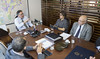 01 (Senador Roberto Rocha - PSDB/MA) Tags: senadorrobertorochapsbma prefeita de vitória do mearimma maria corrêa coêlho gabinete senado federal