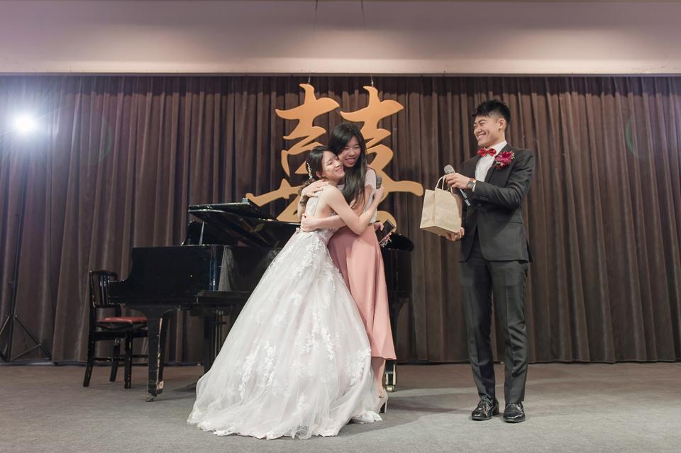 高雄婚攝 國賓大飯店 婚禮紀錄 J & M 104