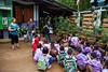 Toothbrushes 0148 (Ursula in Aus) Tags: banhuaymaegok banhuaymaegokschool hilltribeeducationprojects maehongson maesariang thep thailand