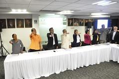 Instalación del Consejo Estatal de Participación Social en la Educación CEPSE